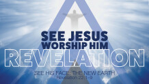 Revelation 22:1–9 — See His Face: The New Earth
