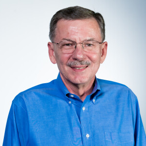 Dr. David Griffin