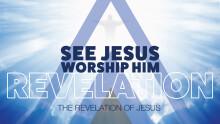 Revelation — The Revelation of Jesus