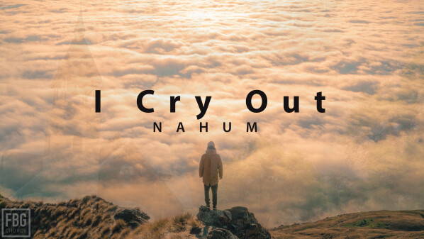 Series: I Cry Out